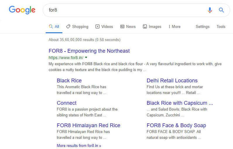 for8-google-rich-search-results